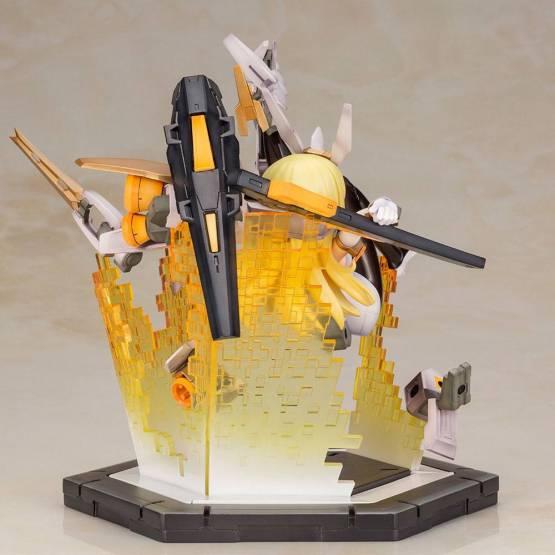 Baselard Session Go!! (Frame Arms Girl) PVC-Statue 17cm Kotobukiya