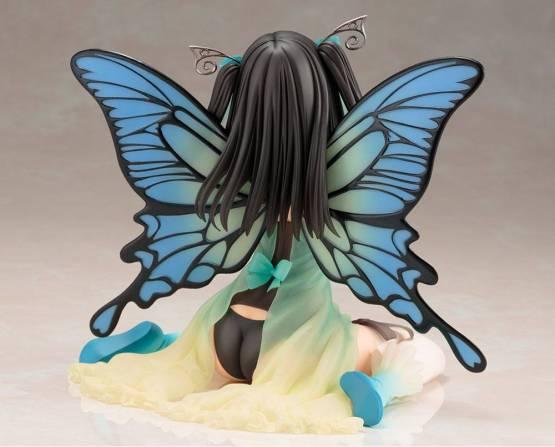 Daisy Fairy of Hinagiku (Tony´s Heroine Collection) PVC-Statue 1/6 14cm Kotobukiya