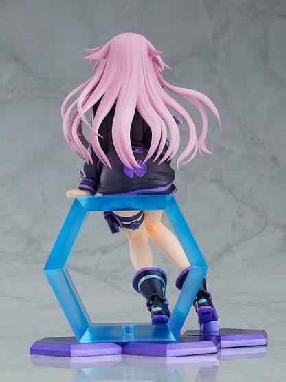 Dimension Traveler Neptune (Megadimension Neptunia VII) PVC-Statue 1/7 20cm Wing