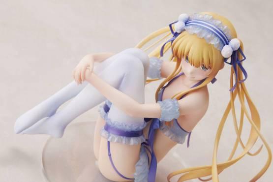 Eriri Spencer Sawamura Lingerie Version (Saekano: How to Raise a Boring Girlfriend) PVC-Statue 1/7 13cm Aniplex