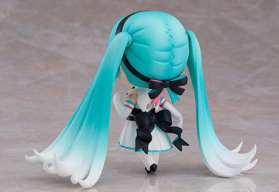 Hatsune Miku Symphony 2018-2019 Version (Character Vocal Series 01) Nendoroid 1039 Actionfigur 10cm Good Smile Company
