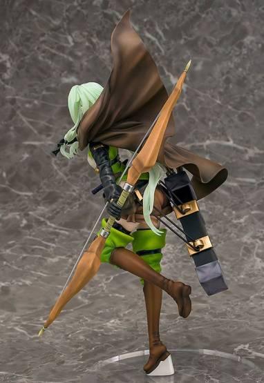 High Elf Archer (Goblin Slayer) PVC-Statue 1/7 29cm Phat