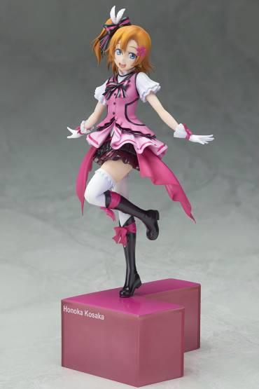 Honoka Kousaka Birthday Figure Project Version (Love Live!) PVC-Statue 1/8 21cm Stronger