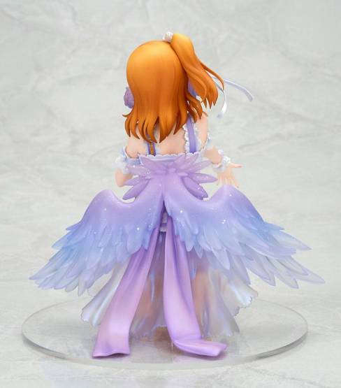 Honoka Kousaka White Day Version (Love Live! School Idol Festival) PVC-Statue 1/7 15cm Alter