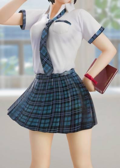 Miyamoto Hikari (Summer Lesson) FiguartsZERO PVC-Statue 1/8 21cm Bandai Tamashii Nations