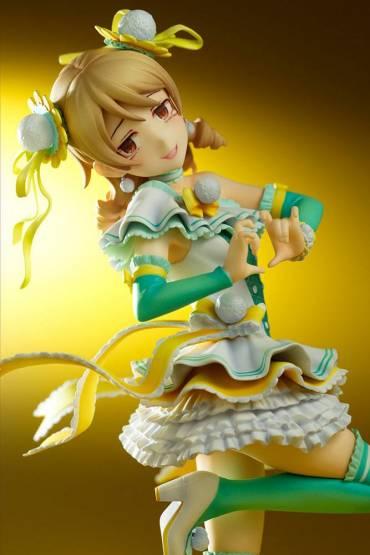 Nono Morikubo (The Idolmaster Cinderella Girls) PVC-Statue 1/8 19cm Kotobukiya