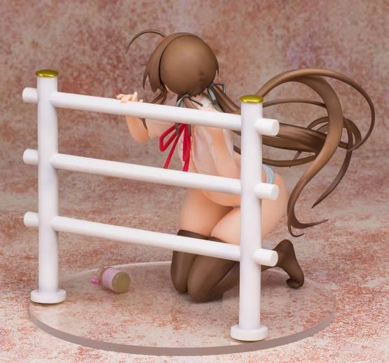 Ryobi (Senran Kagura) PVC-Statue 1/7 17cm Pulchra