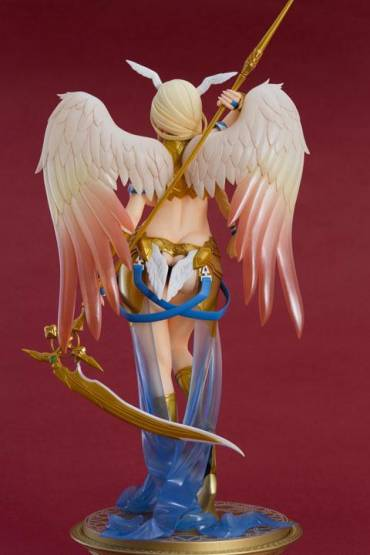 Sariel Special Base Version (The Seven Heavenly Virtues Kindness) PVC-Statue 1/8 27cm Orchid Seed