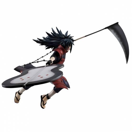 Uchiha Madara (Naruto Shippuden) G.E.M. PVC-Statue 22cm Megahouse