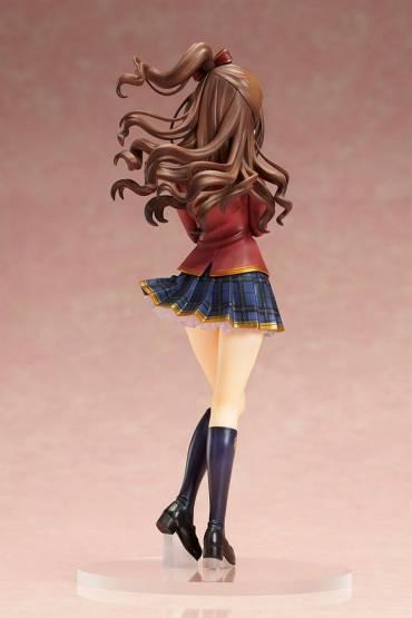 Uzuki Shimamura Love Letter Version (The Idolmaster Cinderella Girls) PVC-Statue 1/8 21cm Licorne