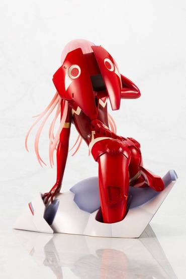 Zero Two (Darling in the Franxx) PVC-Statue 1/7 17cm Kotobukiya
