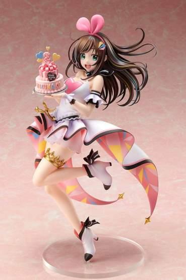 Ai Kizuna A.I. Party! Birthday with U (Ai Kizuna) PVC-Statue 1/7 24cm Stronger