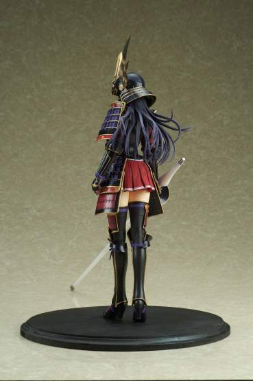 Akane Ryuzoji (Walkure Romanze More & More) PVC-Statue 1/6 31cm Dragon Toy