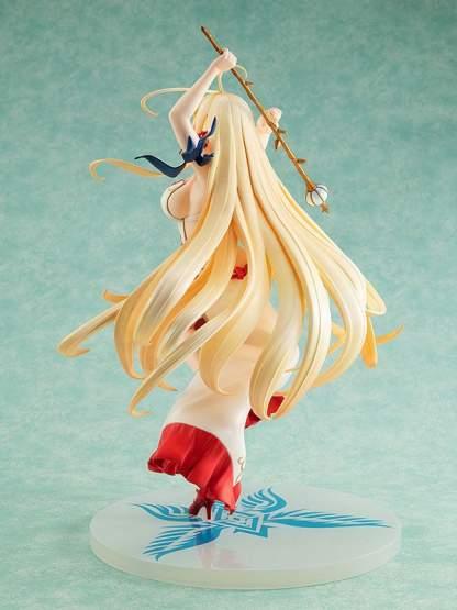 Aliceliese Lou Nebulis IX (Our Last Crusade or the Rise of a New World) PVC-Statue 1/7 25cm Kadokawa