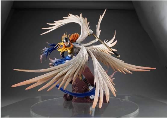 Angemon 20th (Digimon Adventure) Precious G.E.M. PVC-Statue 31cm Megahouse