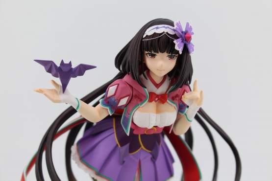 Assassin (Fate/Grand Order: SSS Servant) Game Prize PVC-Statue 18cm FuRyu