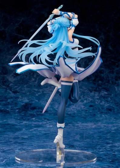 Asuna Undine Version (Sword Art Online) PVC-Statue 1/7 27cm Alter