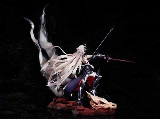Avenger/Jeanne d'Arc Alter (Fate/Grand Order) PVC-Statue 1/7 46cm Licorne