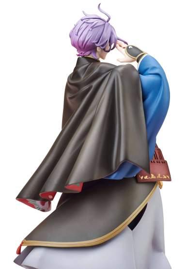 Bellissimo Kasen Kanesada (Touken Ranbu -ONLINE-) PVC-Statue 1/8 23cm Di molto bene