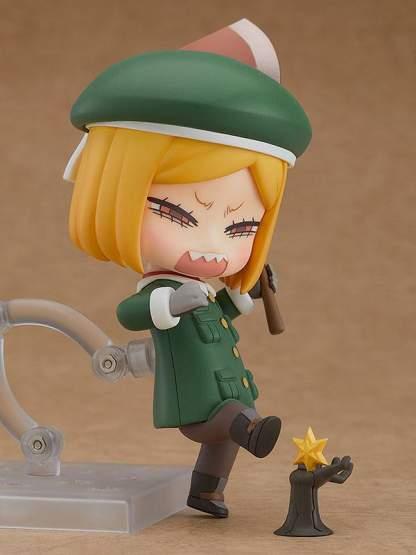 Berserker / Paul Bunyan (Fate/Grand Order) Nendoroid 1070 Actionfigur 10cm Good Smile Company