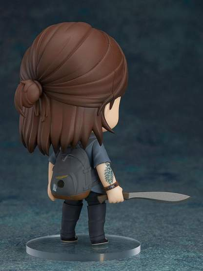 Ellie (The Last of Us Part 2) Nendoroid 1374 Actionfigur 10cm Good Smile Company