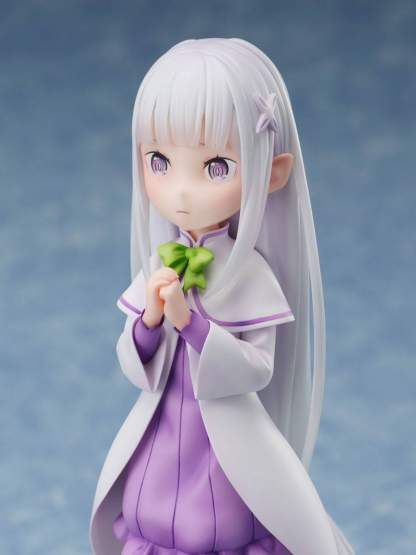 Emilia Memory of Childhood (Re:ZERO Starting Life in Another World) PVC-Statue 1/7 18cm FuRyu