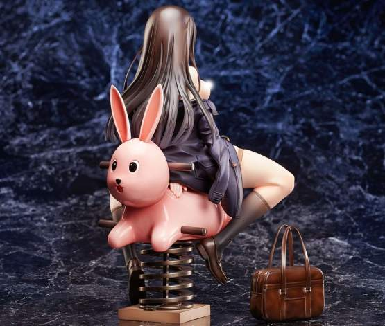 Girl in the Park by Fuyuki Nanahara (Original Character) PVC-Statue 1/7 23cm Native