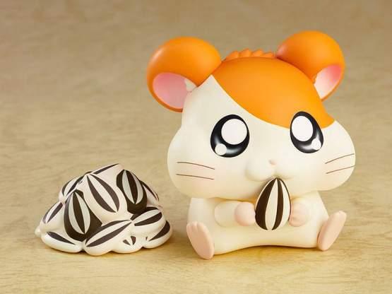 Hamtaro (Hamtaro) Nendoroid 1615 Actionfigur 6cm Good Smile Company