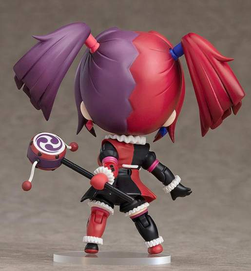 Harley Quinn Sengoku Edition (Batman Ninja) Nendoroid 961 Actionfigur 10cm Good Smile Company