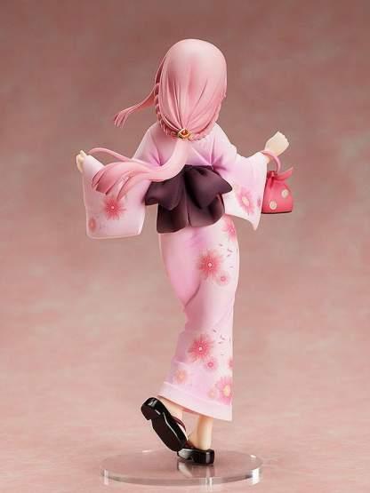 Iroha Tamaki Yukata Version (Puella Magi Madoka Magica) PVC-Statue 1/8 18cm FREEing