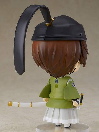 Ishikirimaru (Touken Ranbu -ONLINE-) Nendoroid 1085 Actionfigur 10cm Orange Rouge