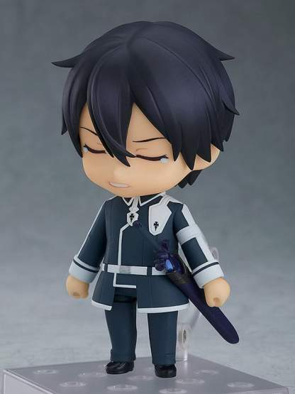 Kirito Elite Swordsman Version (Sword Art Online: Alicization) Nendoroid 1138 Actionfigur 10cm Good Smile Company