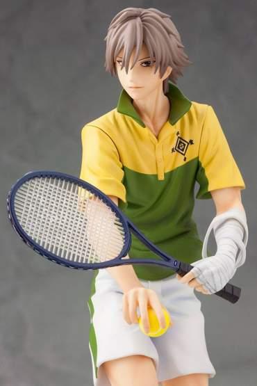Kuranosuke Shiraishi Renewal Package Version (Prince of Tennis 2) ARTFXJ PVC-Statue 1/8 21cm Kotobukiya