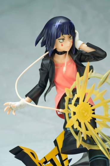 Kyoka Jiro Hero Suit Version (My Hero Academia) PVC-Statue 1/8 17cm Bellfine