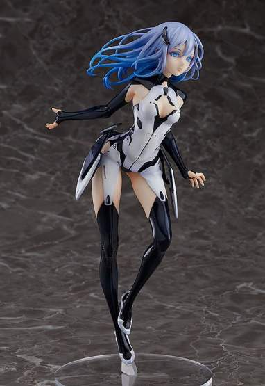 Lacia 2018 Black Monolith Deployed Version (Beatless) PVC-Statue 1/8 20cm Good Smile Company