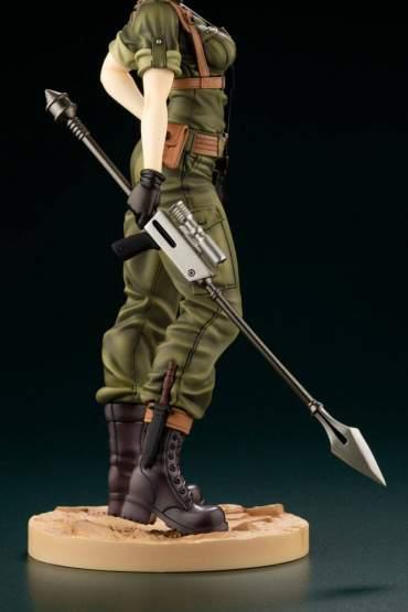 Lady Jaye Bishoujo (G.I. Joe) PVC-Statue 1/7 23cm Kotobukiya