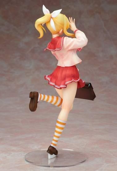 Lemmy Miyauchi (To Heart) PVC-Statue 1/7 24cm Alter