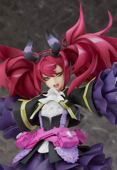 Mage Azerin (7th Dragon III Code VFD) PVC-Statue 1/7 25cm Max Factory