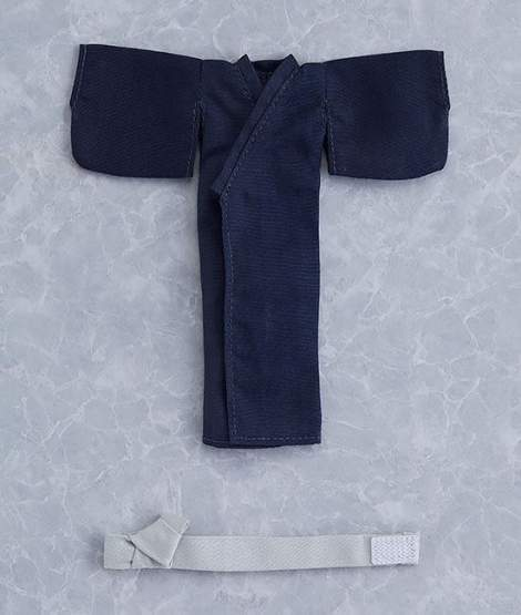 Male Body Ryo with Yukata Outfit (Original Character) Figma 472 Actionfigur 14cm Max Factory
