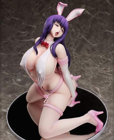 Married Bunny Girl Yuka Mizuhara by Linda (Original Character) PVC-Statue 1/4 29cm BINDing