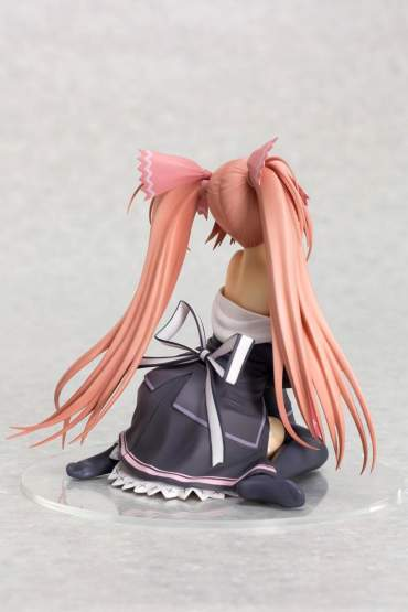 May Yukishiro (Hello, Good-bye) PVC-Statue 1/7 14cm Orchid Seed