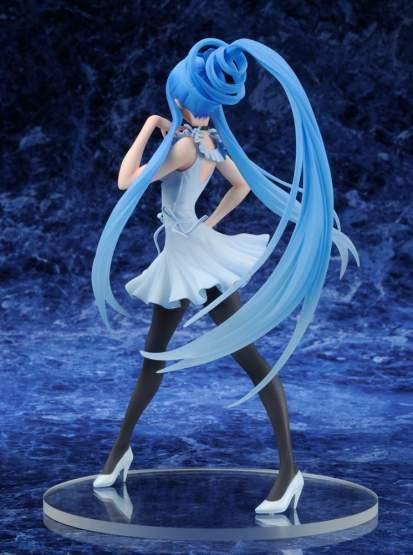 Mental Model Takao (Arpeggio of Blue Steel Ars Nova) PVC-Statue 1/8 20cm Ques Q -NEUAUFLAGE-