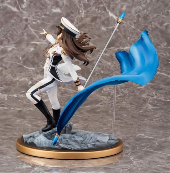 Minami Nitta Seizon Honnou Valkyria Version (The Idolmaster Cinderella Girls) PVC-Statue 1/8 25cm Ami Ami