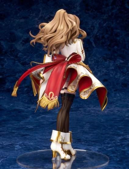 Nao Kamiya A Team of Passion Version (The Idolmaster Cinderella Girls) PVC-Statue 1/7 24cm Alter