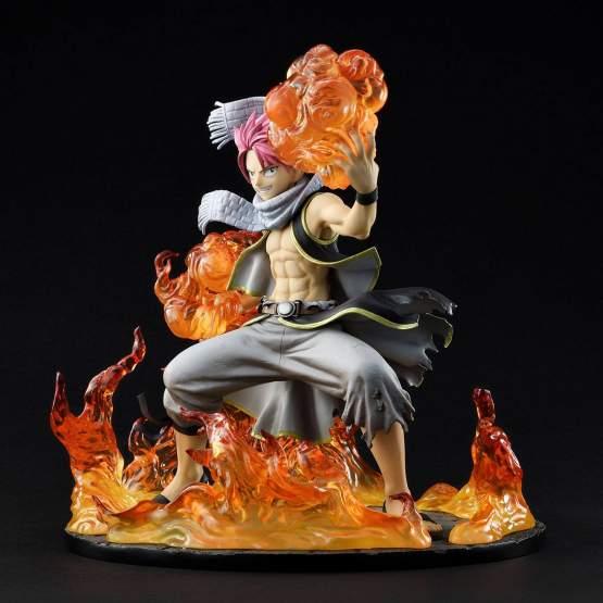Natsu Dragneel (Fairy Tail Final Season) PVC-Statue 1/8 19cm Bellfine