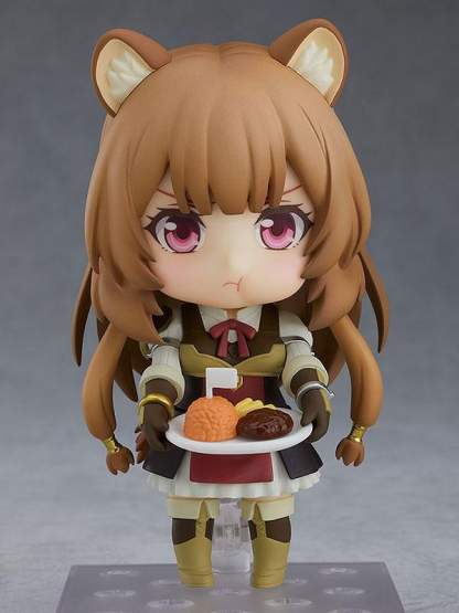 Raphtalia (The Rising of the Shield Hero) Nendoroid 1136 Actionfigur 10cm Good Smile Company