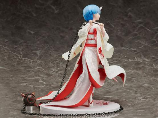 Rem OniYome (Re:ZERO Starting Life in Another World) PVC-Statue 1/7 24cm FuRyu