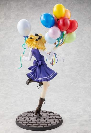 Saber/Altria Pendragon Lily Festival Portrait Version (Fate/Grand Order) PVC-Statue 1/7 32cm Kadokawa