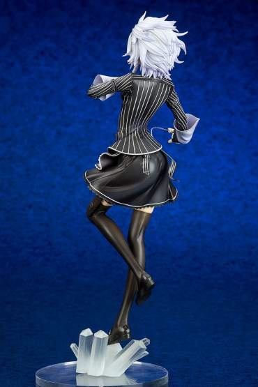 Sakuya Izayoi Legend of Komajo Version (Touhou Project) PVC-Statue 1/8 23cm Ques Q