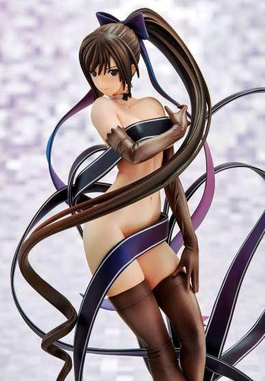 Sakuya Mode Change Version (Shining Blade) PVC-Statue 1/7 23cm Vertex
